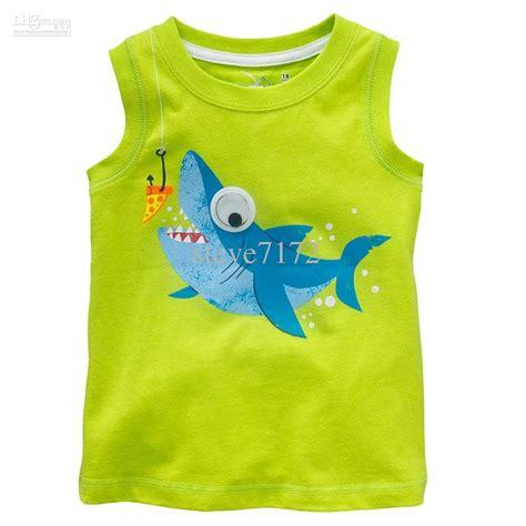 2018 t shirts baby tshirt tank tops sleeve