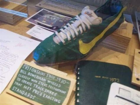 prefontaine running shoes prefontaine running shoe nike store eugene oregon oregon
