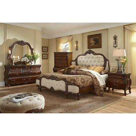 ellington bedroom set ellington king bedroom set bedroom collection