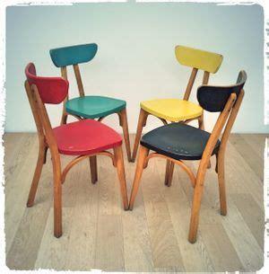 Restaurer Une Table En Bois 753 by Best 25 Chalk Paint Chairs Ideas On Paint