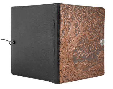 large sketchbook large leather refillable sketchbook tree of