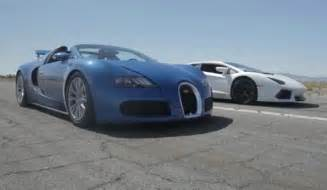 Lamborghini Vs Bugatti Veyron Race Bugatti Veyron Vs Lamborghini Which One By Thejakerose123