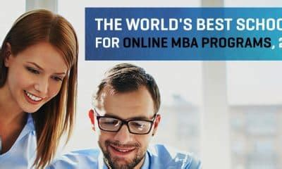 Best Marketing Mba Programs In The World by Ceoworld Magazine
