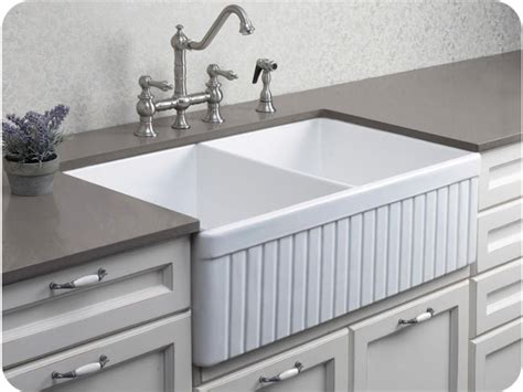 randolph morris farm sink ceramic bowl farmhouse sink for kitchen