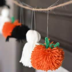 Decoration For A Banister Best 20 Halloween Crafts Ideas On Pinterest Kids