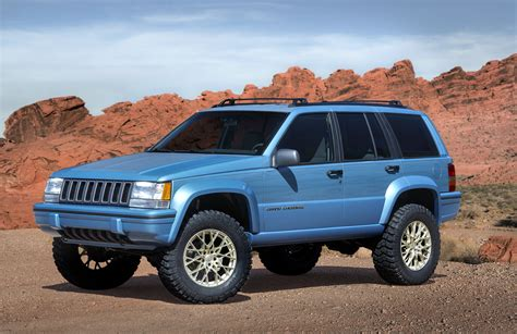 new jeep concept 2017 new concept vehicles for 2017 easter jeep safari