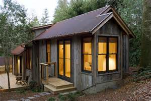 little house design gallery a handcrafted rustic guest cabin dotter