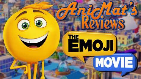emoji film the animat s reviews the emoji movie electric dragon