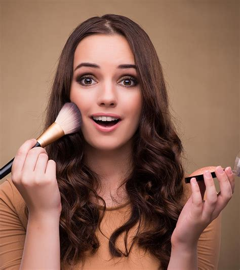 hair and makeup perfectionist fiji كيفية وضع المكياج بإتقان بوش عربية