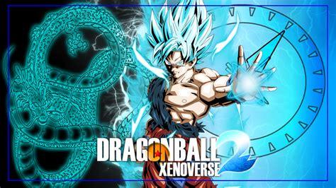 dragon ball xenoverse wallpaper ps3 ps4 dragon ball xenoverse 2 aralgame com