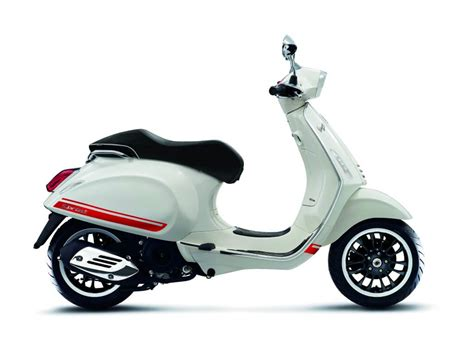 Aufkleber Vespa Primavera by Vespa Sprint Sprint Decal Kit Scooter Style Noosa