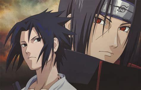 psp themes sharingan wallpaper sasuke red eyes headband naruto brothers