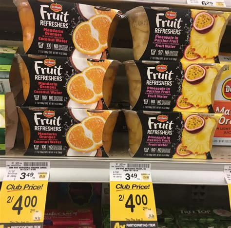 fruit refreshers monte fruit refreshers and monte fruit cups just