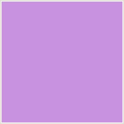 the color lavender c992e0 hex color rgb 201 146 224 lavendar