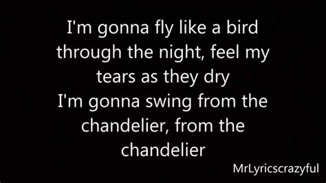 Chandeliers Lyrics Chandelier Song Lyrics Sia Chandelier Quotes Quotesgram Johnny Song Chandeliers And Burgundy