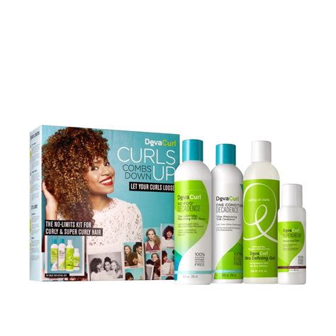 using devacurl products in african american hair image gallery devacurl