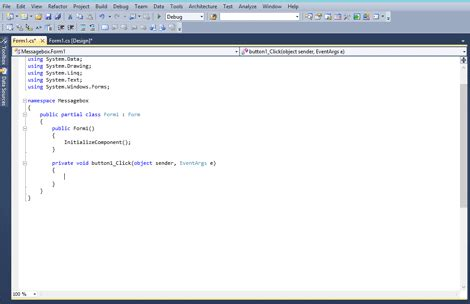 tutorialspoint linq c net messagebox 171 tutorialspoint