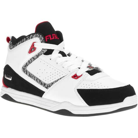 walmart shoes fubu s basketball shoe shoes walmart