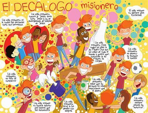 imagenes niños misioneros qui 233 res ser un ni 241 o misionero misiones canarias