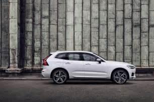 Volvo Xc60 T6 R Design 2018 Volvo Xc60 T6 Awd Drive Review Automobile