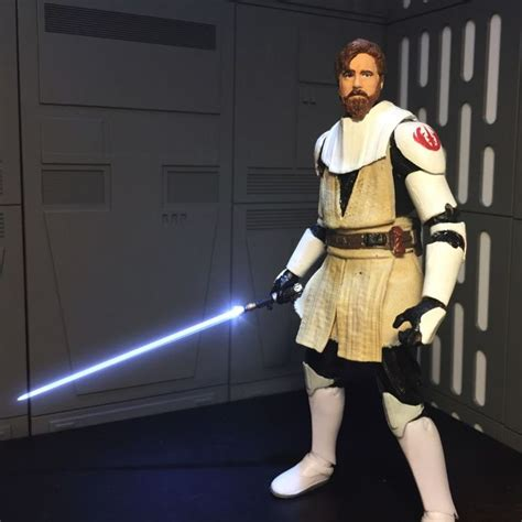 Wars Figure Obi Wan 17 best images about wars cosplays on