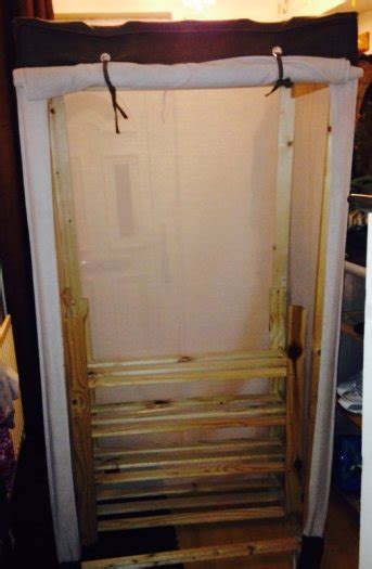 Canvas Single Wardrobe by Canvas Single Wardrobe For Sale In Walkinstown Dublin