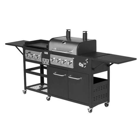 outdoor gourmet triton supreme grill outdoor on pinterest