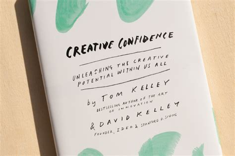 design thinking stanford book stanford d school founder fosters creative confidence with