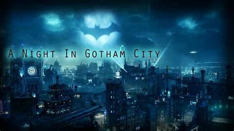 Gotham City Rain Audio Atmosphere.Sin City Comic Book Wallpaper. Raining In The City Audio
