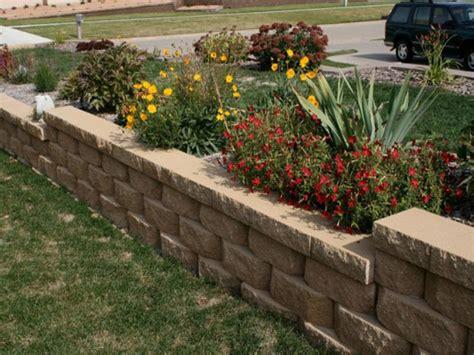 retaining wall garden design retaining wall designs ideas garden retaining wall design