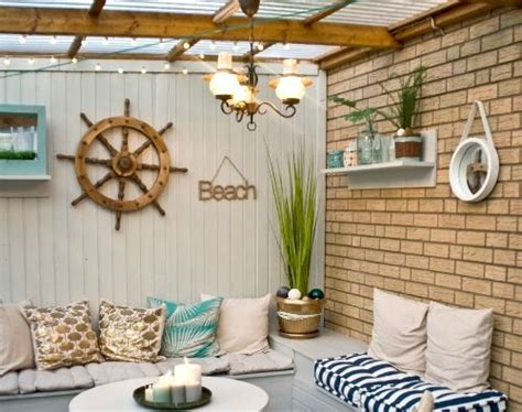themed patio decor best 25 patio ideas on porch