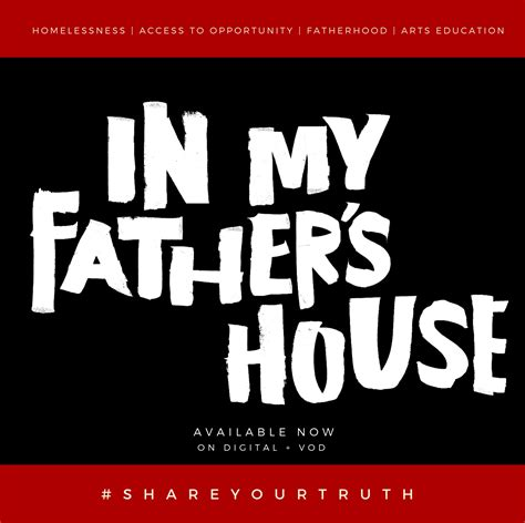 fathers house 3 steps to healing broken relationships in my father s house starring rhymefest the