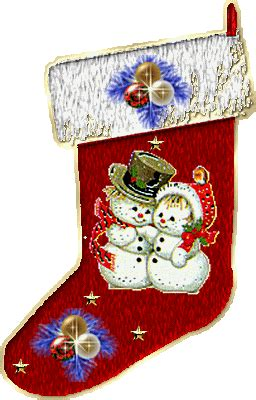 christmas socks animated images gifs pictures animations