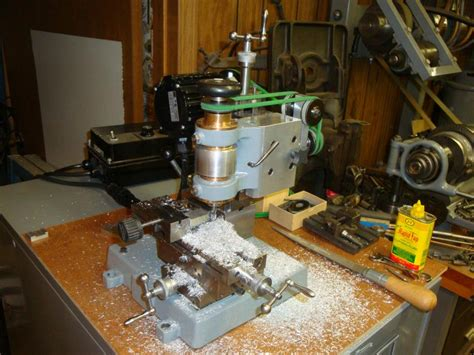 bench mill recommendations for bench top milling machines