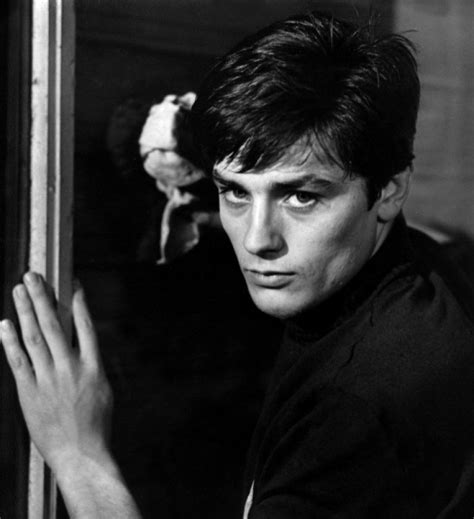 somebody stole my thunder pictures of alain delon