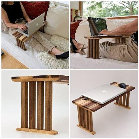 bedside table for laptop diy mini laptop desk