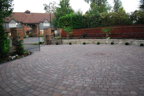 driveway design on hill driveway and entrances gallery 4 landscape garden