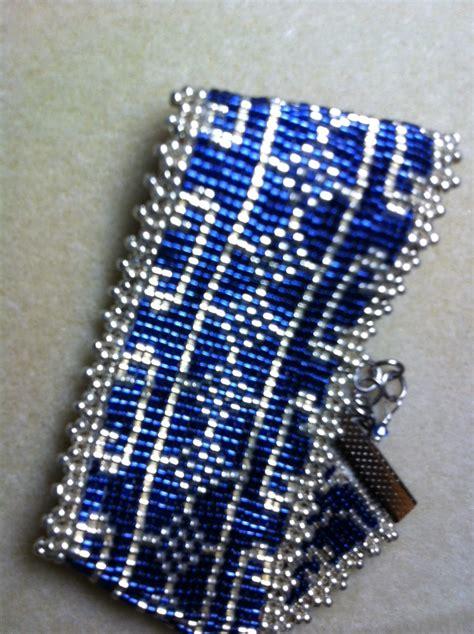 loom beading the bead diaries bead looming delica slers