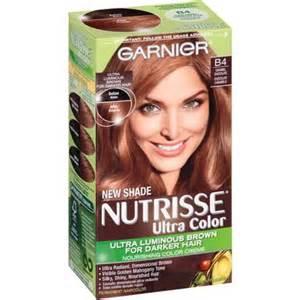 garnier nutrisse ultra color garnier nutrisse ultra colourjpg brown hairs
