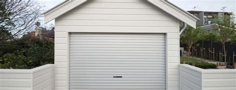 Garage Doors Colorbond 174 Steel Garage Doors