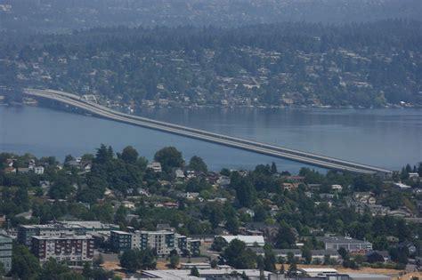 Seattle Mba Bridge by Destino Infinito