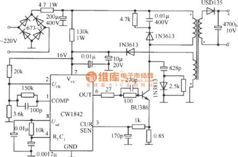 electronic light choke circuit diagram electronic