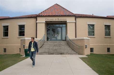 Colorado State Mba Ranking Us News by Csu To Host Icsc Sherman Miller Real Estate Competition