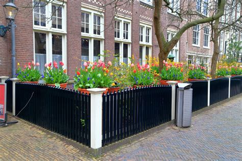 fence planter boxes 45 beautiful fence planters decorate your garden fence