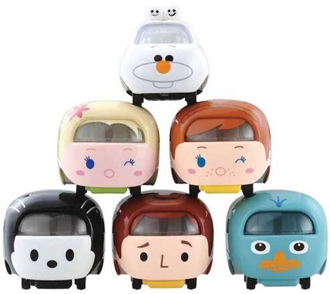 Tomica Disney Tsum Story Woody japan trend shop disney motors tsum tsum olaf elsa