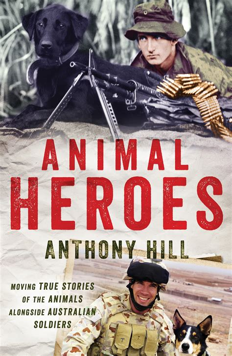 animal heroes penguin books australia