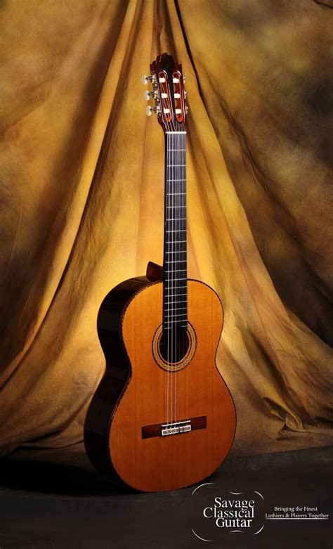Sale Nut Gitar Klasik jose oribe classical guitar for sale by savage classical