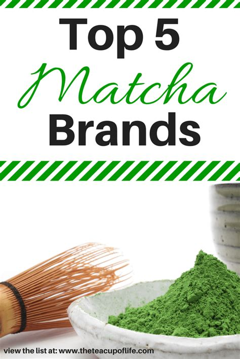 best matcha green tea brand 5 of the best matcha green tea brands out there the cup