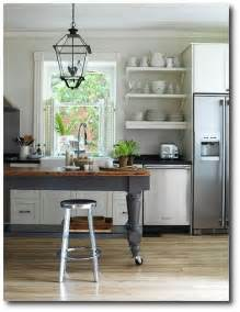Farmhouse Island Kitchen | farmhouse kitchen islands