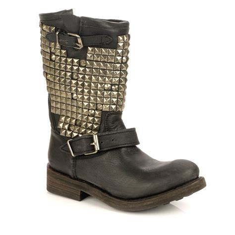 buy biker boots biker boot 28 images stunning ankle boots from ash